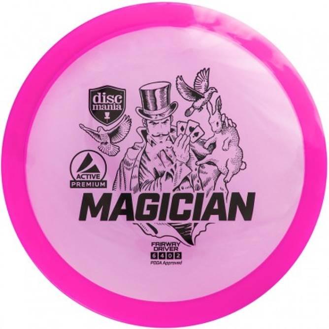 Bilde av Active Premium Driver Magician