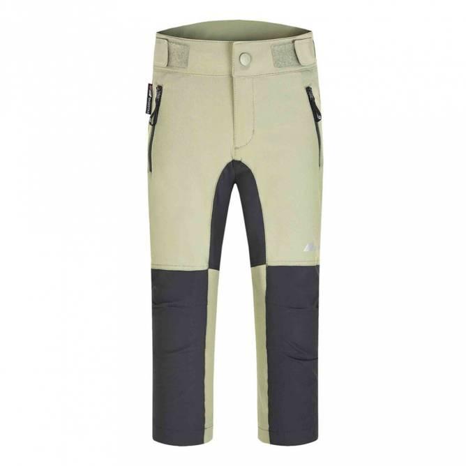 Bilde av Skogstad Tinden bukse lyse grønn