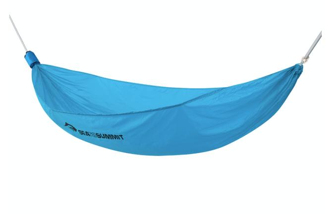 Bilde av Sea to Summit Hammock Set Pro SINGEL blå