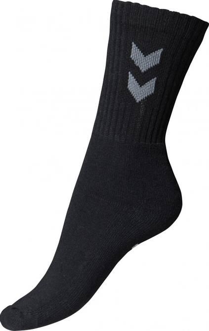 Bilde av Hummel Sokker 3-pack sort