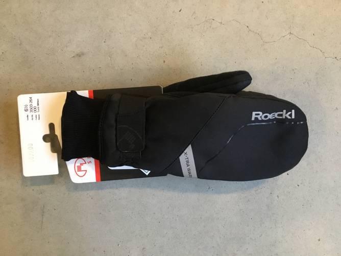 Bilde av Rex ski votter
