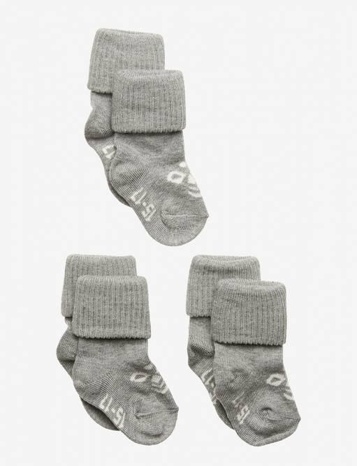 Bilde av Hummel Barne sokker 3 pak
