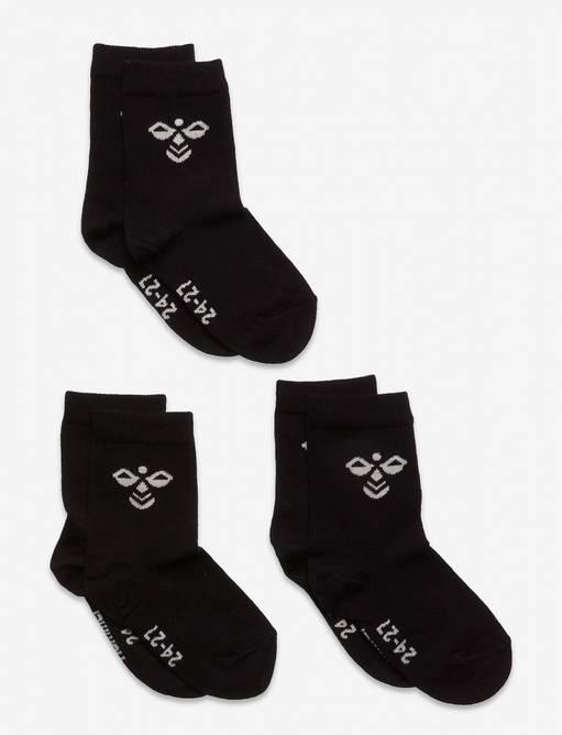 Bilde av Hummel Sutton 3-pack sokker