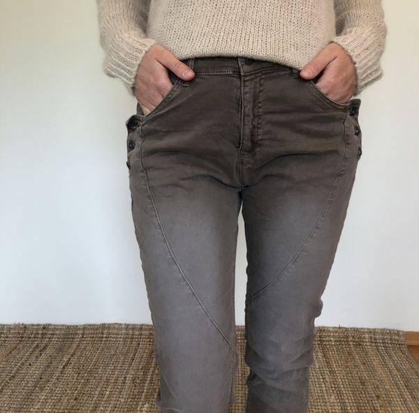 Bilde av Bukse brun