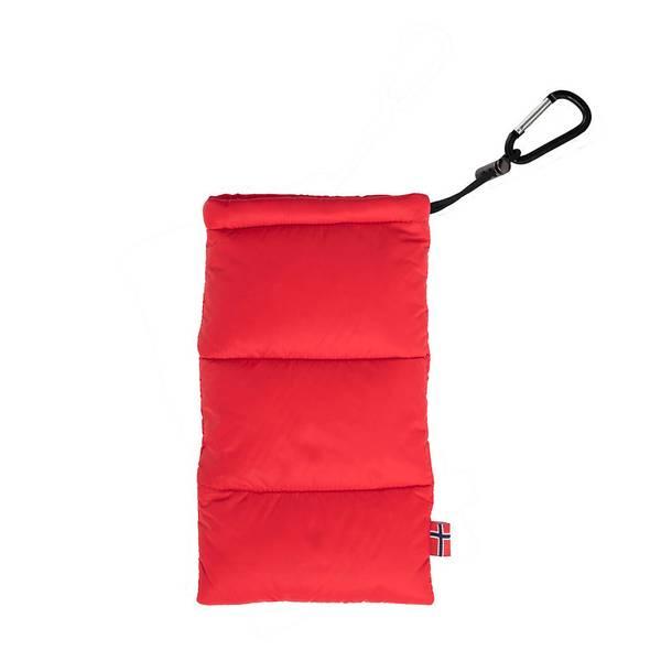 Bilde av Thermopose til mobil - rød (3-søms)