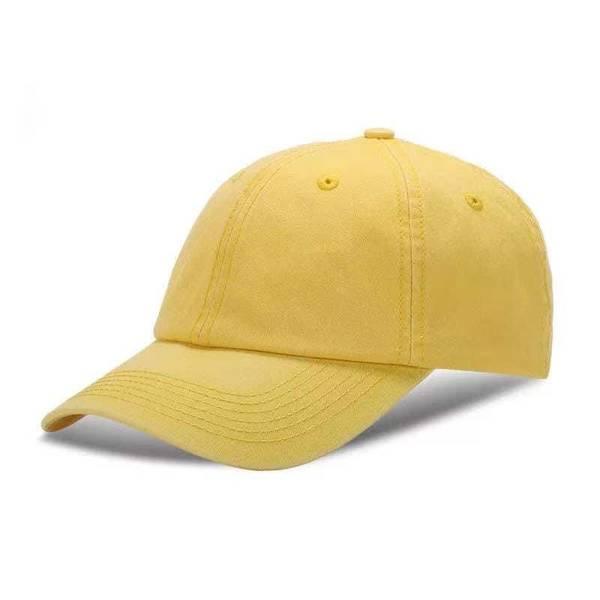 Bilde av Cap gul