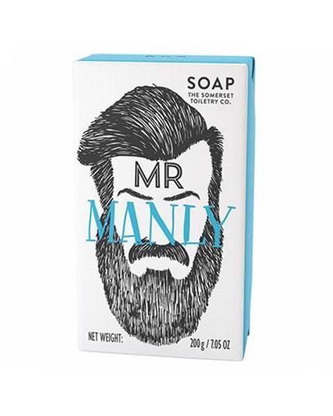 Bilde av Mr. Manly  Soap