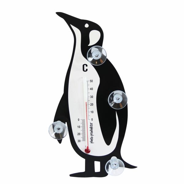 Bilde av Termometer Pingvin