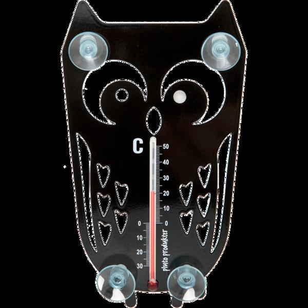 Bilde av Termometer Ugle