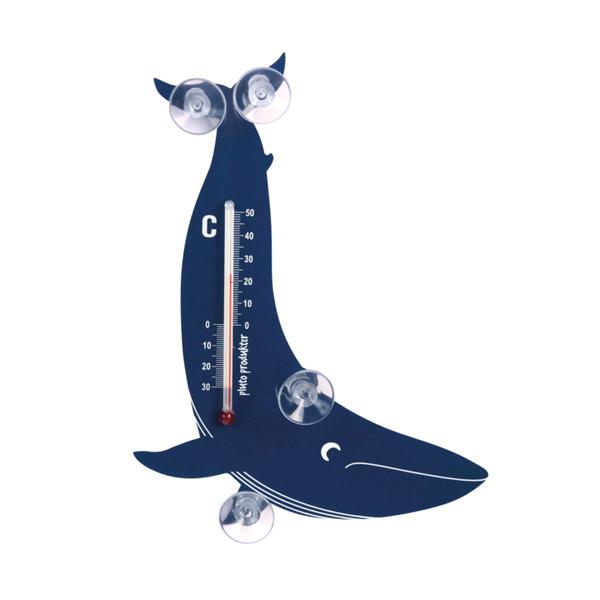 Bilde av Termometer Blåhval