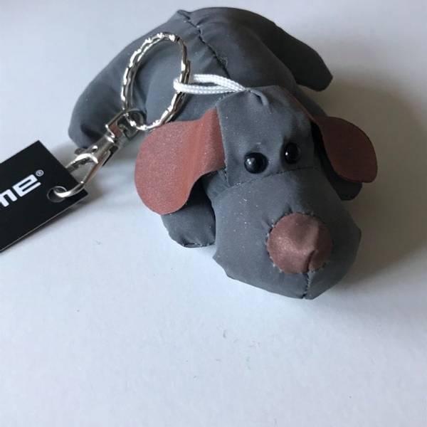 Bilde av Refleksfigur - hund