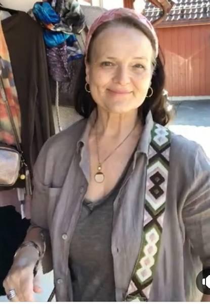 Bilde av Lin skjortekjole