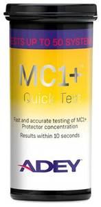 Bilde av MC Vannprøve tester