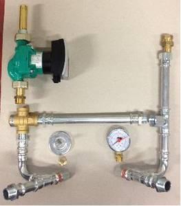 Bilde av  Aqua kit til 800/805 Aqua