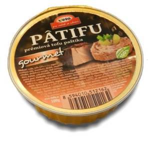 Bilde av Patifu Gourmet