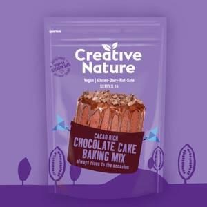 Bilde av Chocolate Cake Mix