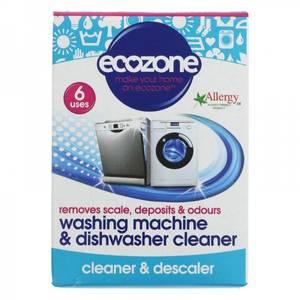 Bilde av Ecozone vaskemaskin rens