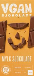 Bilde av VGAN Mylk sjokolade
