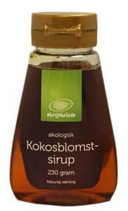 Bilde av Kokosblomstsirup(økologisk) 230 g