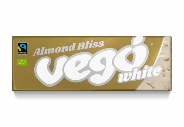 Vego White Almond Bliss. B.f 25.5.20