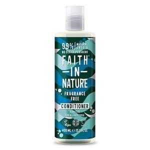 Bilde av Faith in Nature Fragrance Free conditioner