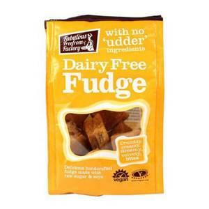 Bilde av Dairy Free Fudge