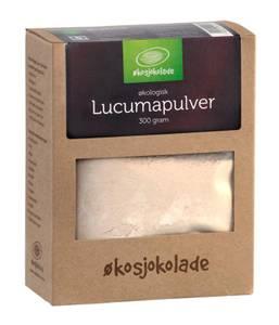 Bilde av Lucumapulver (økologisk), 300g