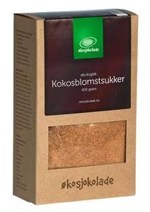Bilde av Kokosblomstsukker( finmalt, Øko), 400 g