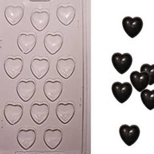 Bilde av Konfektform, små hjerter