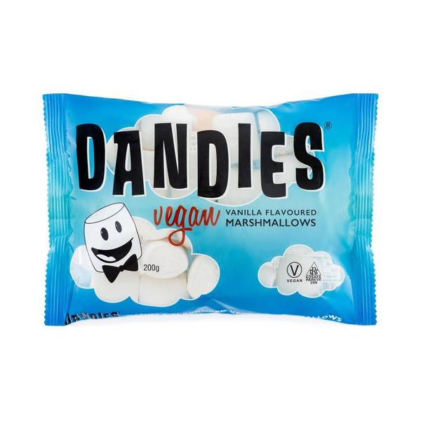 Marshmallows Dandies 200 g