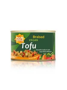 Bilde av Marigold Braised Tofu