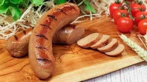 Bilde av Vegi-sausage Knacker