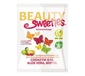 Bilde av BeautySweeties Vegan Butterflies, 125g
