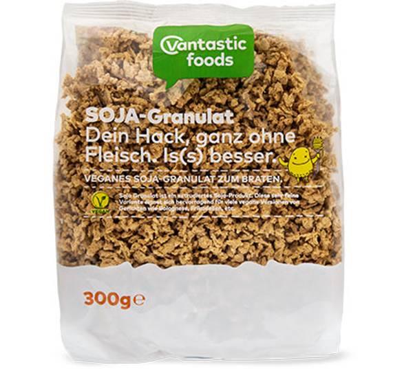 Soyafarse Vantastic Foods 300 g.