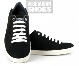Bilde av Canada Sneaker( svart)