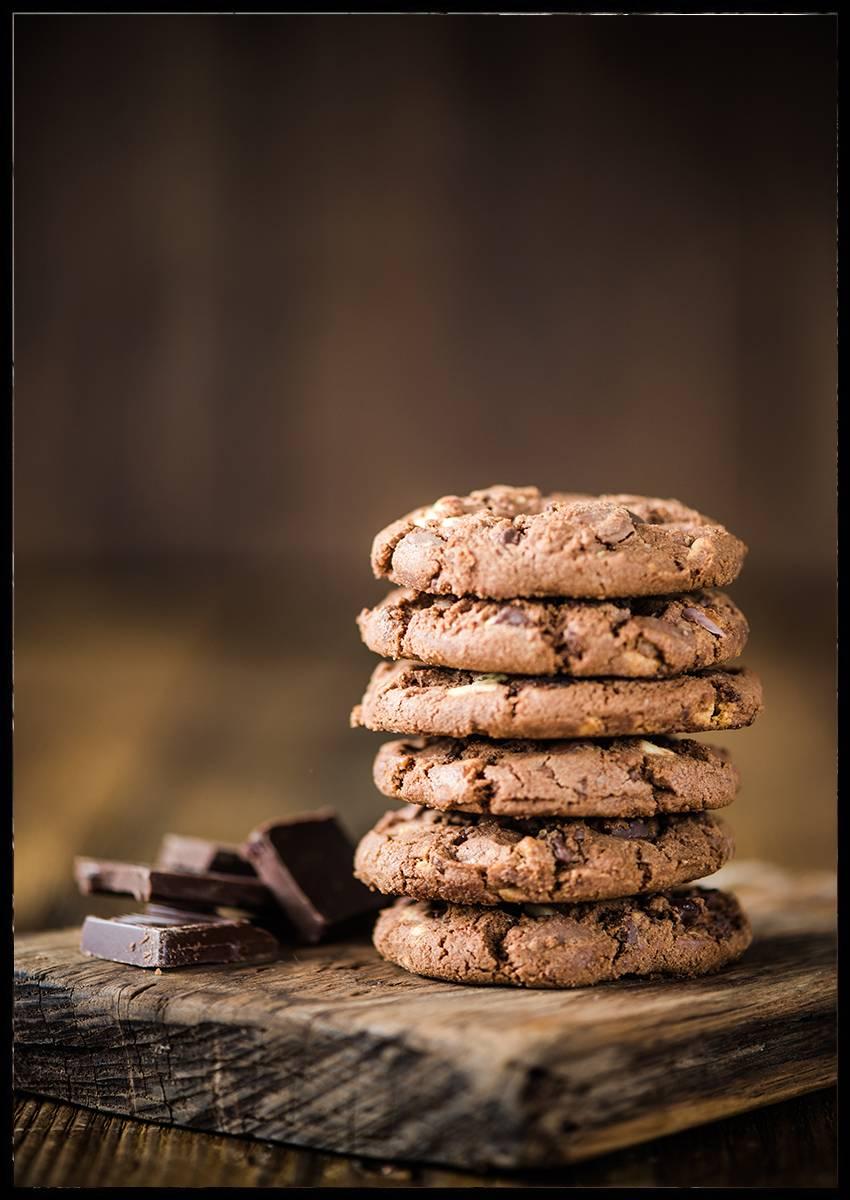 Cookies plakat