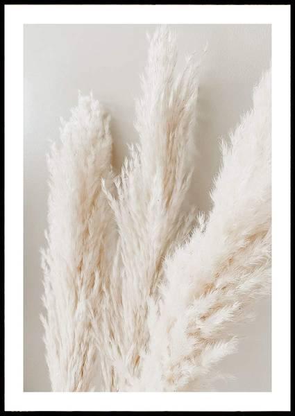 Bilde av WARM PLANT PLAKAT