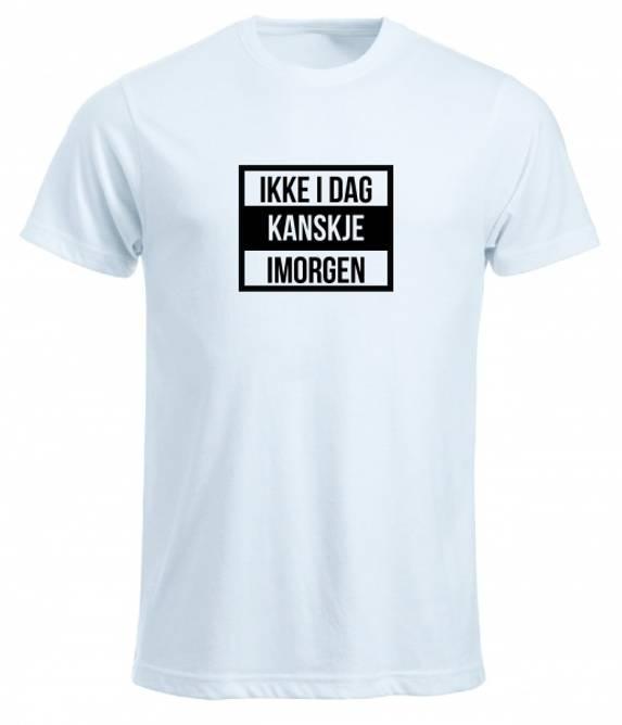 Bilde av T-skjorte -