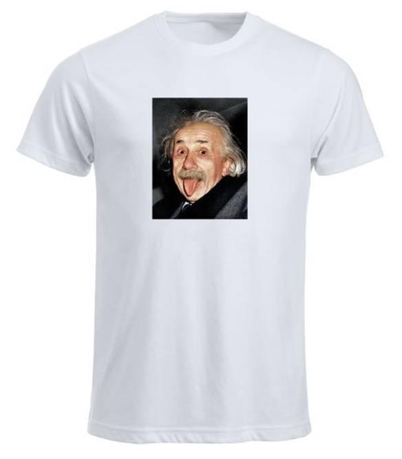 Bilde av T-skjorte - med ditt foto