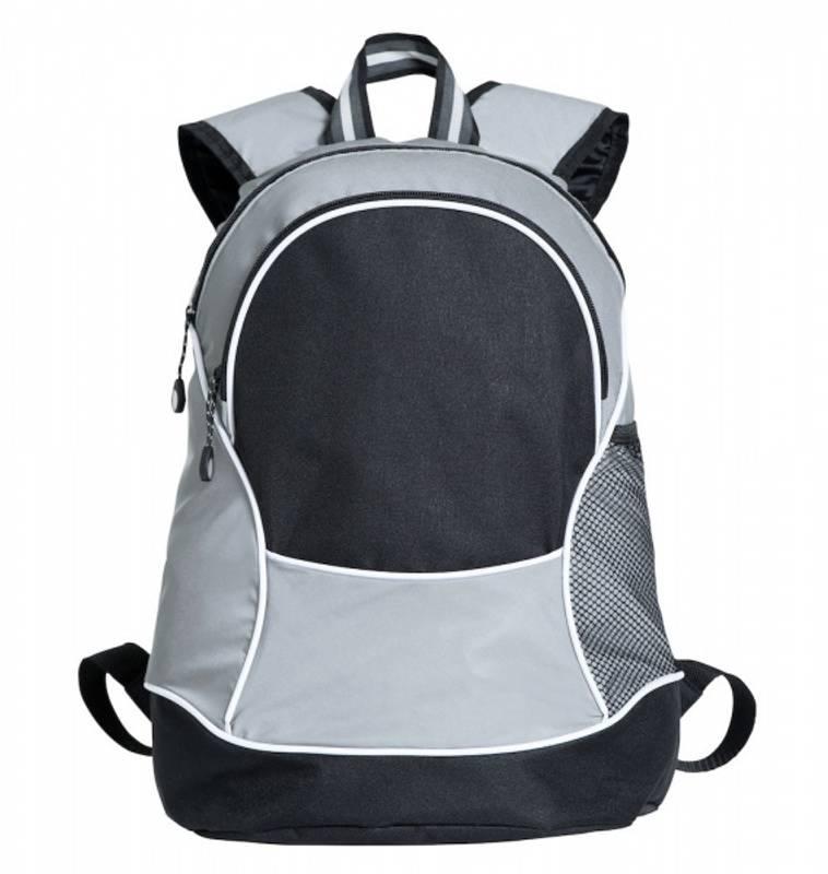 Bilde av Basic backpack - sekk med refleks