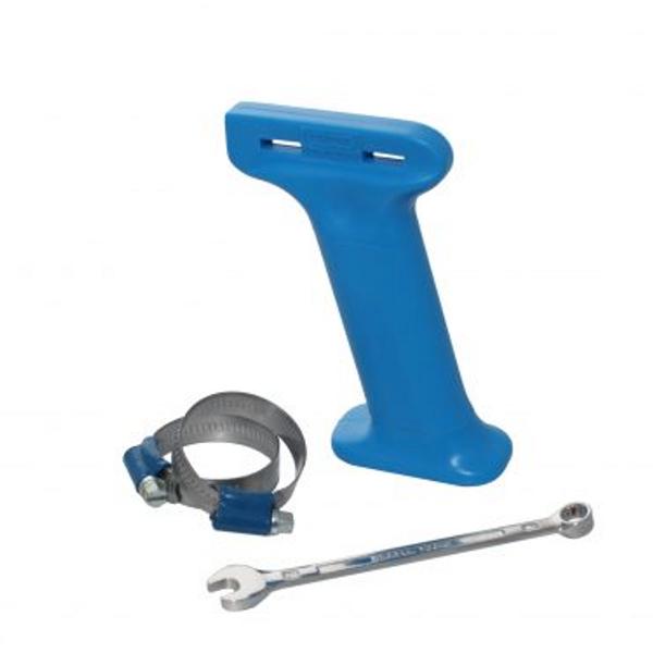 Bilde av Ergonomisk håndtak til støvsuger