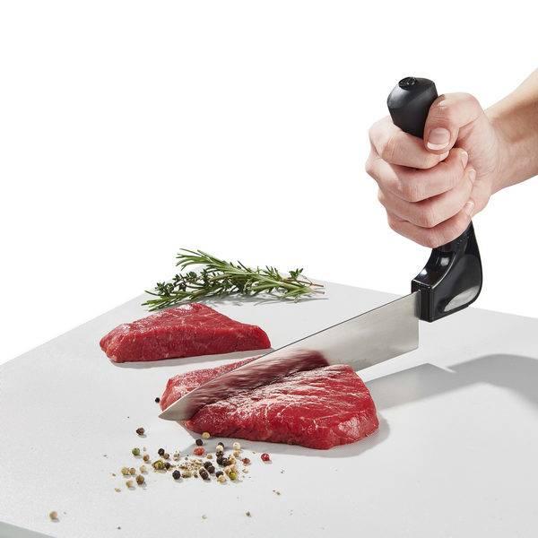Bilde av VB Ergonomisk allround/kjøtt-kniv