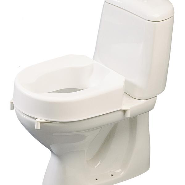 Bilde av Etac Hi-Loo stabil toalettforhøyer