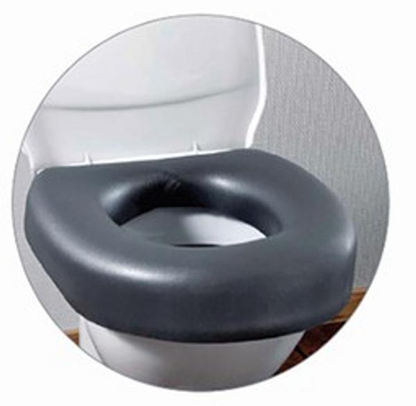 Bilde av Etac Mjukis toalettsete