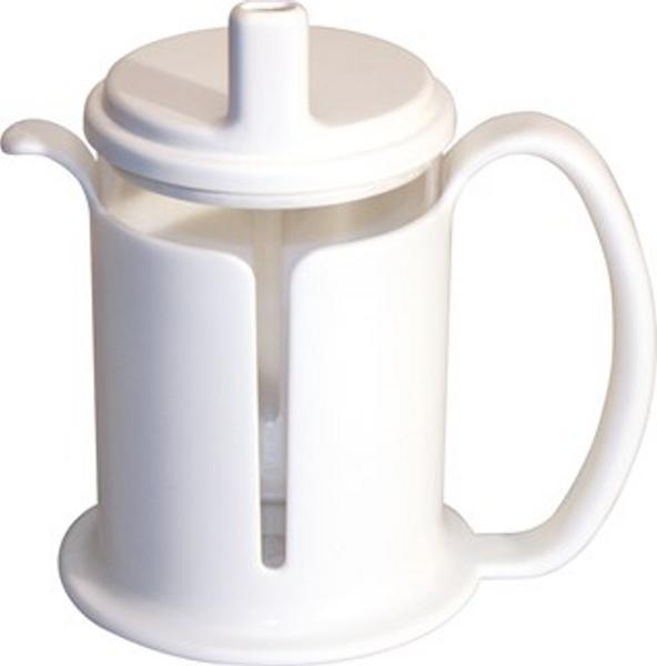 Bilde av Etac Tasty kopp med stort håndtak,komplett