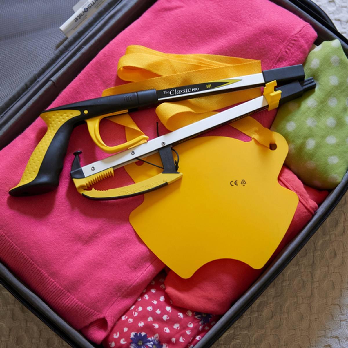 VB Gripetang DELUX foldbar