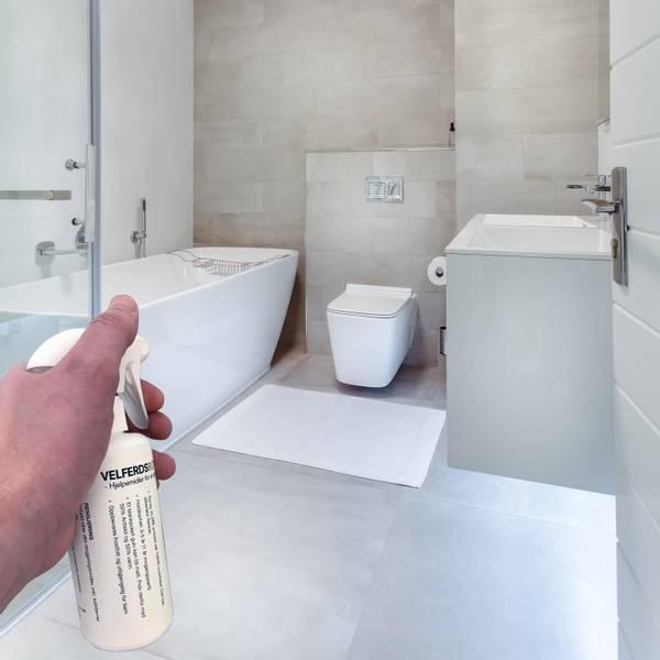 Bilde av VB Antiskli- 5 Liter / 60-100 m²