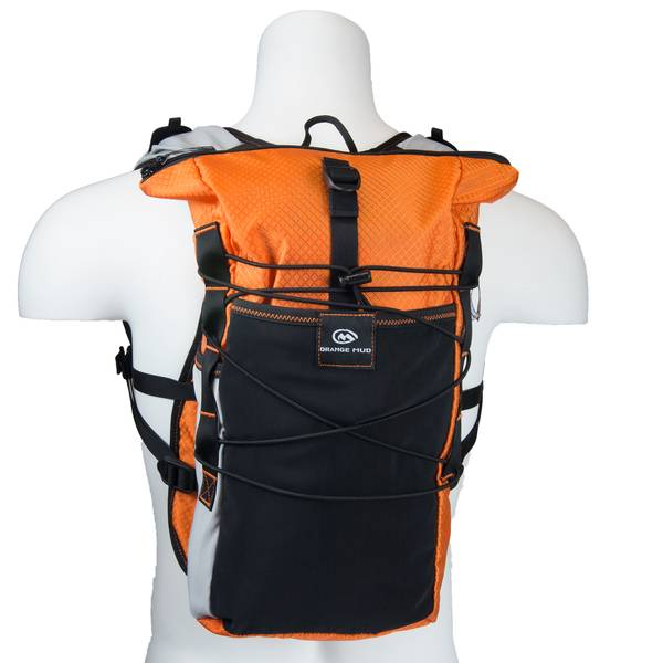Bilde av Orange Mud Adventure Pack 12L Orange 2.0