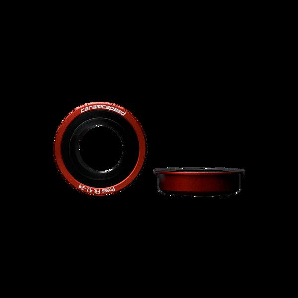 Bilde av CeramicSpeed BB86 Bottom Bracket for Shimano Red