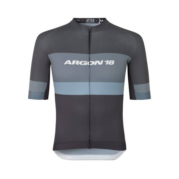 Bilde av Argon 18 Jersey Grey Shades Men